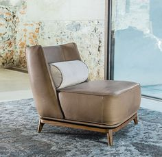 Armchairs | Seating | Opera 430 | Vibieffe | Gianluigi Landoni. Check it out on Architonic