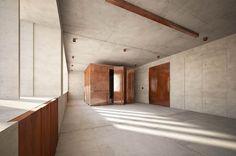 Home Of Penda Chris Precht Art Storage Hong Kong China 2014
