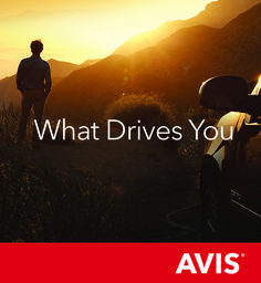 Find out what drives Annie Griffiths, winner of the Avis What Drives You contest. See her inspirational story now. #whatdrivesyou