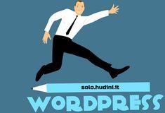 Do i need Web Hosting for Wordpress? - S0L0