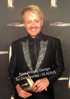 Ross Antony perfekt für jeden Anlass im Design von Gladius