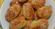 ΑΛΜΥΡΑ Archives - Page 8 of 34 - igastronomie. Easy Snacks, Easy Healthy Recipes, Easy Meals, Breakfast Snacks, Breakfast Time, Cookbook Recipes, Cooking Recipes, Greek Cake, Greek Cooking