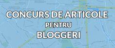Concurs de articole pentru bloggeri - InfoUrban.ro