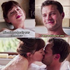 Been waiting for a lifetime for ya. Fifty Shades Darker Quotes, 50 Shades Darker, Shades Of Grey Movie, 50 Shades Trilogy, Fifty Shades Series, Fifty Shades Movie, Shade Quotes, A Thousand Years, 50 Shades Freed