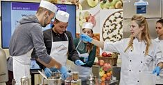 An Amusement Park for Foodies - The New York Times Bologna Italy