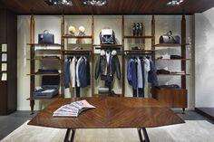 Louis Vuitton L'Aventure Pop-up space, Paris – France » Retail Design Blog