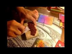 Simple yet great ATC card ideas! Let me show u a few things I think u'll luv! - YouTube