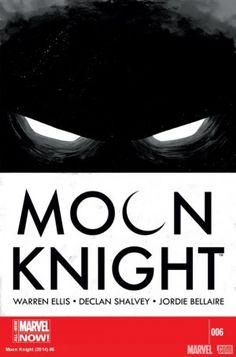 Moon Knight (Marvel Comics, 2014) #6