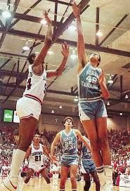 Image result for arkansas basketball 1984