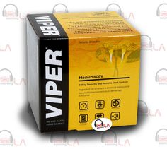 Sourcing-LA: Viper 5806 Car Remote Start /Security/ 2- Way Syst...