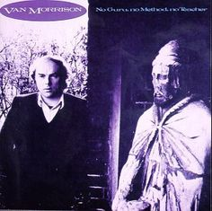 Van Morrison - No Guru, No Method, No Teacher Mercury