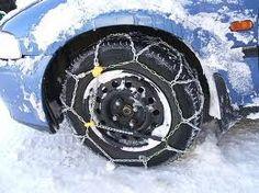 Come montare le catene da neve ( senza congelare ) - Curiosità