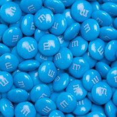 M&M's Milk Chocolate Blue Blue Things m&ms blue color Light Blue Aesthetic, Blue Aesthetic Pastel, Rainbow Aesthetic, Aesthetic Colors, Ms Blue, Love Blue, Blue Art, Teal Green, Cobalt Blue