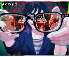 go crash your car, burn down your home Art Goth, Ero Guro, Arte Obscura, Vent Art, Estilo Anime, Fanarts Anime, Arte Horror, Yandere, Dark Art
