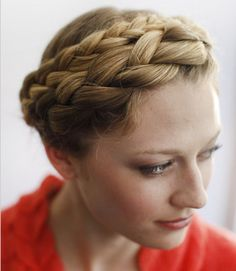 Hair Tutorials: 10 Favorites for Spring — The Sweetest Occasion