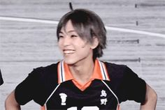 haiku stage play | Tumblr *whispers* HES PERFECT yamaguchi is perfect