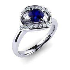 Kaufen Sie GLAMIRA Ring Kelly G100310   GLAMIRA.de
