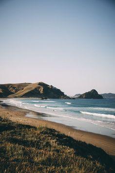 Opito Bay Coromandel, North Island, New Zealand Opito Bay Coromandel, North Island, New Zealand Landscape Photography, Nature Photography, Travel Photography, Aerial Photography, Beach Photography, Landscape Photos, Photography Tips, Wedding Photography, Nature Aesthetic