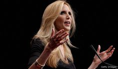 "Ann Coulter: Obamacare Isn't Insurance, It's a 'Transfer of Wealth' ""Inasmuch as the cost of health insurance under obamacare is so high that it will generally make more sense just to pay for your own catastrophic health emergencies, I was not interested in telling Kathleen Sebelius everything about me in order to have the privilege of glancing at the government's crappy plans,"" Coulter wrote."