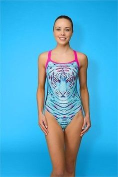 """Maru #tigers eye #sparkle #pacer flip back swim suit 28"""" 30"""" 32"""" 34"""" pool fs7020,  View more on the LINK: http://www.zeppy.io/product/gb/2/112285402369/"""