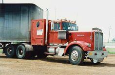 16 Autocar Ideas Big Trucks Big Rig Trucks Classic Trucks