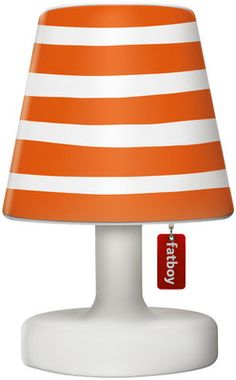Cooper Cappie Shade Mr orange by Fatboy