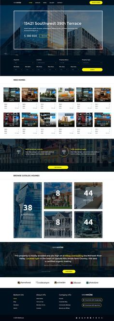 Mat house is beautifully design premium #PSD #template for responsive #realestate, property agents website download now➯ https://themeforest.net/item/mat-house-21-responsive-real-estate-template/16987050?ref=Datasata
