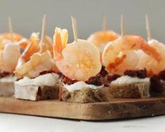 Bouchées apéritives de crevettes et tomates séchées : http://www.fourchette-et-bikini.fr/recettes/recettes-minceur/bouchees-aperitives-de-crevettes-et-tomates-sechees.html