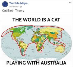"""38 Hilariously Unhelpful Gems From Terrible Maps - Funny memes that """"GET IT"""" and want you to too. Get the latest funniest memes and keep up what is going on in the meme-o-sphere."""