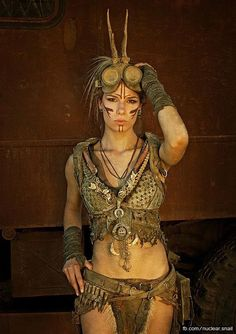 fallout raider cosplay - Google Search