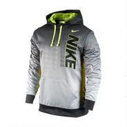 Nike KO Pullover Mens Lacrosse Hoodie