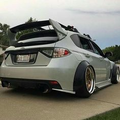 https://www.facebook.com/fastlanetees The place for JDM Tees, pics, vids, memes & More THX for the support ;) Subaru Impreza #HotHatch