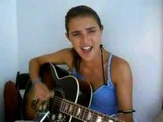 Angie - Rolling Stones (Official Ana Free Cover)