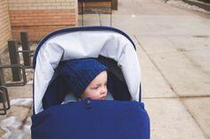 @inglesinababyus Quad stroller review