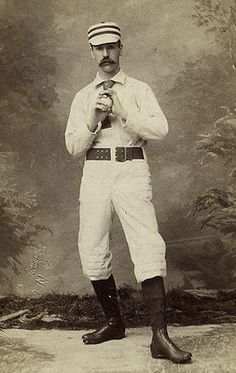 Charlie Ferguson.  Only pitched four seasons in the major leagues, all with the Philadelphia Quakers (1884-1887).  Completed 165 of the 170 games started during that span, finishing with a record of 99-64 and a 2.67 ERA.  Won 30 games in 1886.  In 1887, he won 22 games and led the team in batting average (.337) and RBIs (85) while splitting time as a pitcher, second basemen, third basemen and outfielder.  Died suddenly of typhoid fever in April 1888.
