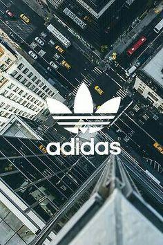 City Adidas logo
