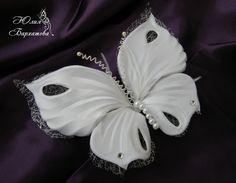 Мои бабочки 2 с помощью инструментов