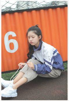 Korean Ulzzang, Ulzzang Girl, Korean Girl, Cute Asian Girls, Cute Girls, Girl Korea, Beautiful Chinese Girl, Female Character Inspiration, Stylish Girl Images