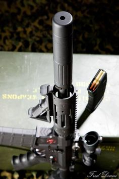 Tactical assault setup