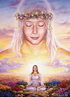 7o CHAKRA: CHAKRA CORONA O SAHASRARA Este centro es la puerta por la que la energía divina, prana o fuerza vital penetra en tu sistema...