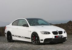 Tuning : BMW M3 E92 par Leib Engineering
