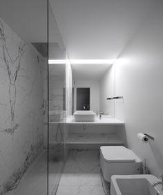 João Tiago Aguiar, arquitectos — Lumiar II Apartment