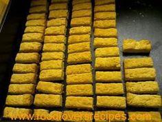 Rusk Recipe, Cake Board, Pudding Cake, Bread Rolls, Pancake, Biscotti, Waffles, Sweet Treats, Recipies