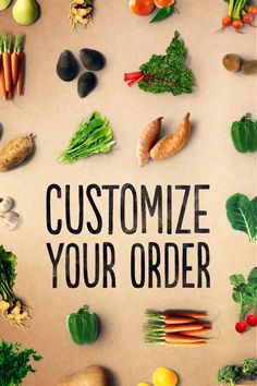Online shopping has never tasted this good. Place your customized order from our variety of local and seasonal produce offerings. We'll pick your freshly harvested produce on our fields and deliver them straight to your door.