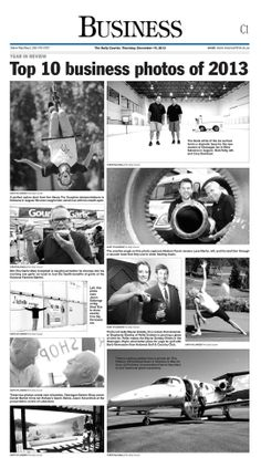 Kelowna Daily Courier chooses the Top 10 Business Photos of 2013. Making the list is BigSteelBox. http://www.pinterest.com/bigsteelbox http://www.bigsteelbox.com