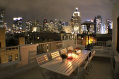 Times Square Duplex - Times Square Duplex | NewyorkStay New York Apartments