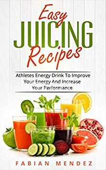 Easy Juicing Recipes: Athletes Energy Drink To Improve Your Energy And Increase Your Performance Easy Juice Recipes, Snack Recipes, Cooking Recipes, Snacks, Low Sodium Recipes, Sports Drink, How To Increase Energy, Fitness Diet, Energy Drinks