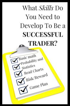 What do I need to know about short term stock trading to be successful?