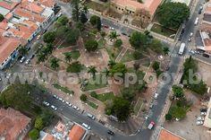 Praça Paulo Setúbal
