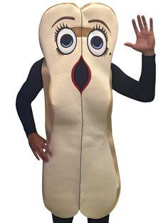 Check out Sausage Party Brenda Bun Costume   Styles at Costume SuperCenter from Costume Super Center
